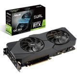 Asus Dual GeForce RTX 2080 Super O8G EVO