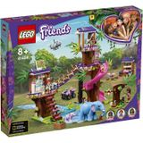 LEGO Friends Jungle reddingsbasis
