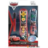 My First Wii Mote + 4 Wii Remote - CARS