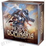 Magic: The Gathering Heroes of Dominaria Board Game - Standard Edition