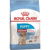 Royal canin medium puppy (4 KG)