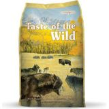 Taste Of The Wild High Prairie Venison And Bison Dry Dog Food (Venison And Bison) 2kg
