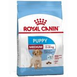 Royal Canin Medium Puppy Food (May Vary) 4kg