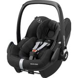 Maxi Cosi Pebble Pro autostoel 2020 Essential Black