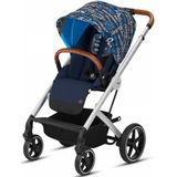 Cybex Balios S Fashion Edition Values for Life Trust Blue