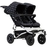 Mountain Buggy Duet V3 2020 Grid