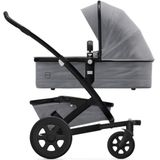 Joolz Geo 2 Kinderwagen Model 2020 Superior Grey - Reflective