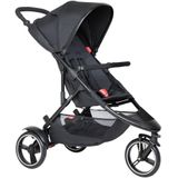 Phil & Teds Dot buggy zonder seat liner