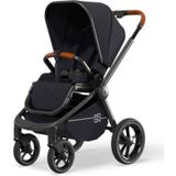 Moon ReSea Buggy Collection 2021 Navy / Melange