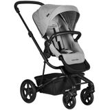 Easywalker Harvey 2 Kinderwagen Stone Grey