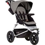 Mountain Buggy Urban Jungle 2021 Silver