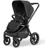 Moon ReSea Buggy Collection 2021 Anthrazit / Melange