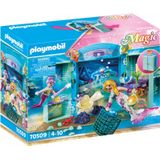 Playmobil magic 70509 speelbox zeemeerminnen