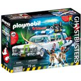 Playmobil ghostbusters 9220 ghostbusters ecto-1