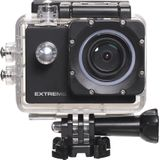 Nikkei Action Cam 1080P Wifi EXTREMEX4