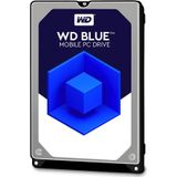 WD Blue Mobile WD5000LPCX - 500GB