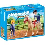 Playmobil Country 6933 Voltige Paard