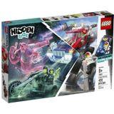 25% korting: LEGO Hidden Side 70421 El Fuego's Stunttruck