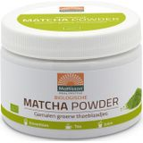Matcha Poeder - Thee Extract - 125 gr - Mattisson