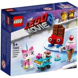The LEGO® Movie 2™ De ALLERLIEFSTE vrienden van Unikitty! - 70822