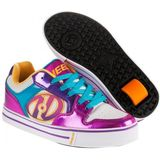 Heelys Motion Plus White Fuchsia