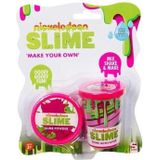 Nickelodeon SLIME Make Your Own With Slimy Surprise Roze