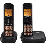 Fysic FX-5520 Big Button DECT twinset