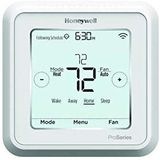 Honeywell Lyric T6 Slimme thermostaat Wit