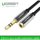 Premium 3.5mm Audio Jack verlengkabel UGREEN