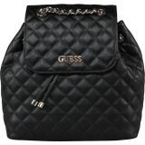 Guess Illy backpack - Zwart