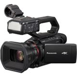 Panasonic AG-CX10ES Professional Digital 4K Video Camcorder