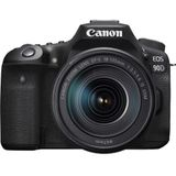 Canon EOS 90D + 18-135mm F/3.5-5.6 iS USM NANO OUTLET MODEL