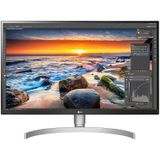 """LG 27UL850-W 27"""" 4K Monitor OUTLET"""