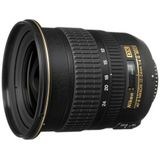 Nikon AF-S DX NIKKOR 12-24mm f/4G IF ED OUTLET MODEL Zoomlens