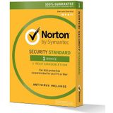 Norton Security Standard 3.0 (1 device, 1 year) NL