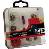 Carpoint Acculader Multicolor