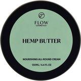 Flow - Organic Hemp Body Butter - 130 ml