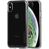 Tech21 Pure Clear Apple iPhone X/Xs Back Cover Transparant