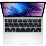 "Apple MacBook Pro 13"""" Touch Bar (2019) MV992N/A Zilver"