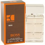 Hugo Boss Boss Orange Man Eau De Toilette Spray