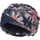 Flowering Blues Tulband by Christine Headwear Tulbanden