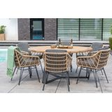 4 Seasons Outdoor | Tuinset Cottage-Basso