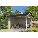 Outdoor Life Products | Overkapping Kirian 380 x 300