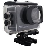 Denver ACK-8062 W - 4K Action cam - Wi-Fi functie - 130º kijkhoek - Waterproof