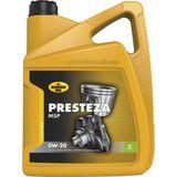 Kroon-Oil Motorolie Presteza MSP 0W-20 - 5 Liter