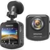 KENWOOD DRV-A100 16gb HD dashcam voor auto