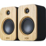 Marley Get Together Duo Bluetooth Speaker - Stereo set - 2 in 1