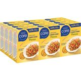 WeCare lower carb pasta penne 12 x 278g