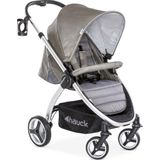 Hauck Lift Up 4 Buggy - Charcoal