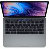 Apple MacBook Pro (2019) Touch Bar MV972 - 13.3 Inch - 512 GB - Spacegrijs